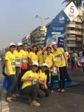 Mumbai Marathon 2017